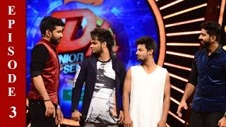 D4 Junior Vs Senior I Ep 03 -  Mind blowing performances I Mazhavil Manorama
