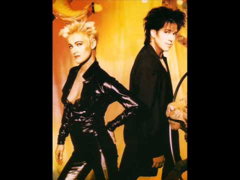 ROXETTE - Cry