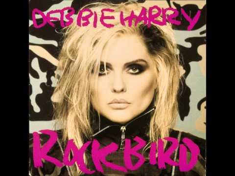 Debbie Harry- Rockbird (Full Album)