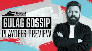 Shotzzy THE Player to Watch at Playoffs?!  Gulag Gossip Ft. Miles &amp Max Mallow