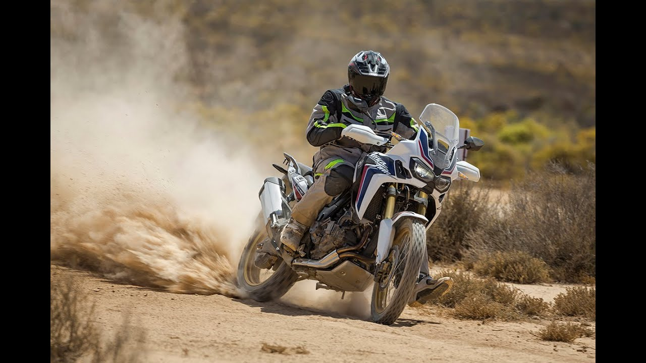 2016 honda crf1000l africa twin review youtube. Black Bedroom Furniture Sets. Home Design Ideas