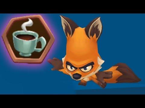 Никс плюс утренний кофе Zooba Free For All Battle Game