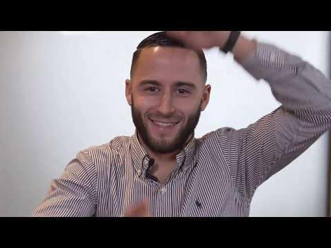 [Parole De Créateur] Ilyas El Khanfouri, Salarié D'un Salon De Coiffure