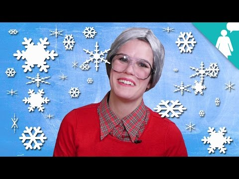 Who invented Mrs. Santa Claus? - Herstory 11
