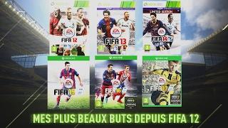MES PLUS BEAUX BUTS DEPUIS FIFA 12 !! thumbnail