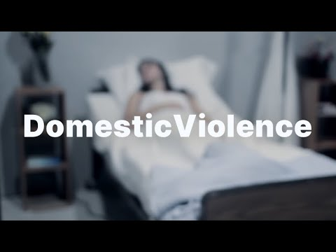 """""""Trapped"""" Domestic Violence PSA Short Film from YouTube · Duration:  1 minutes 26 seconds"""