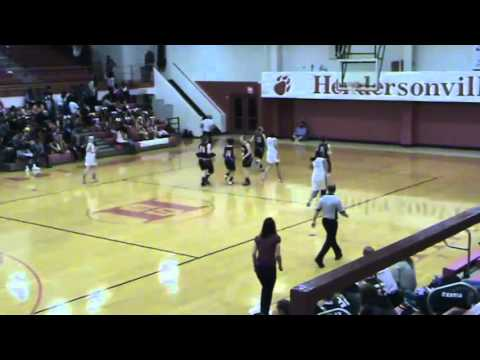 Rachel Owen Rosman High School Video 4 of 4