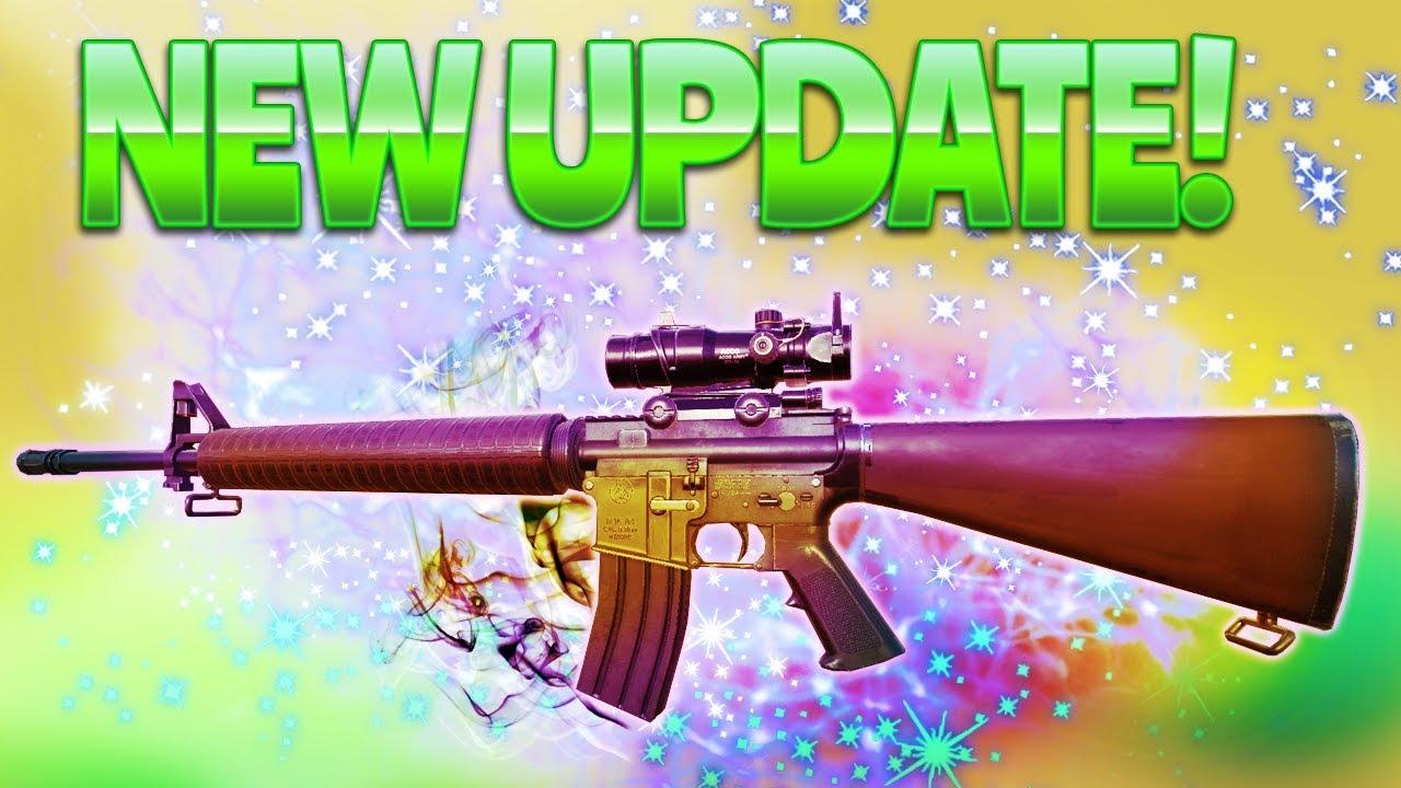 NEW UPDATE Fortnite Battle Royale