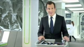 Hulu Plus Mind Control Super Bowl Commercial  A
