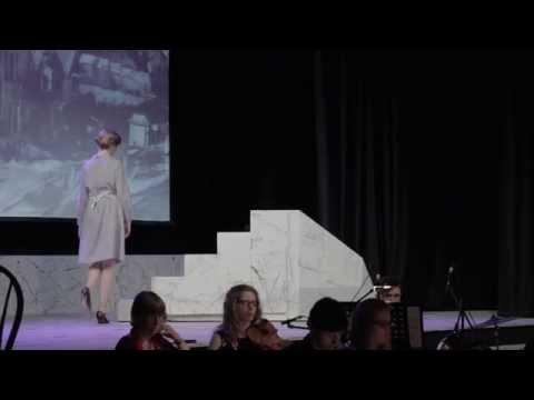 Tyneham the Musical: Listen to Me