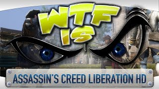 ► WTF Is... - Assassin