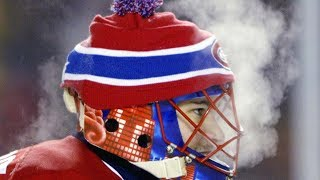 NHL Classics: Oilers, Habs first modern outdoor game 2003