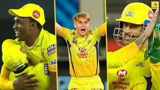 🔥MSD's Massive Changes Brought Back Victory   Lions are BACK   CSK Vs SRH Highlights   IPL 2020