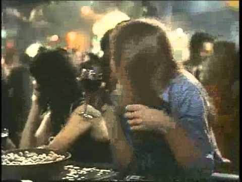 70s Bar Scene - ending
