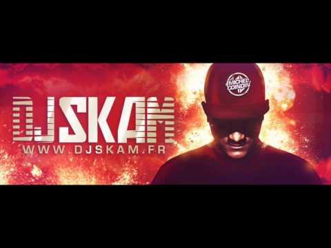 DJ SKAM EK MISTER LOVE - L'éspoir