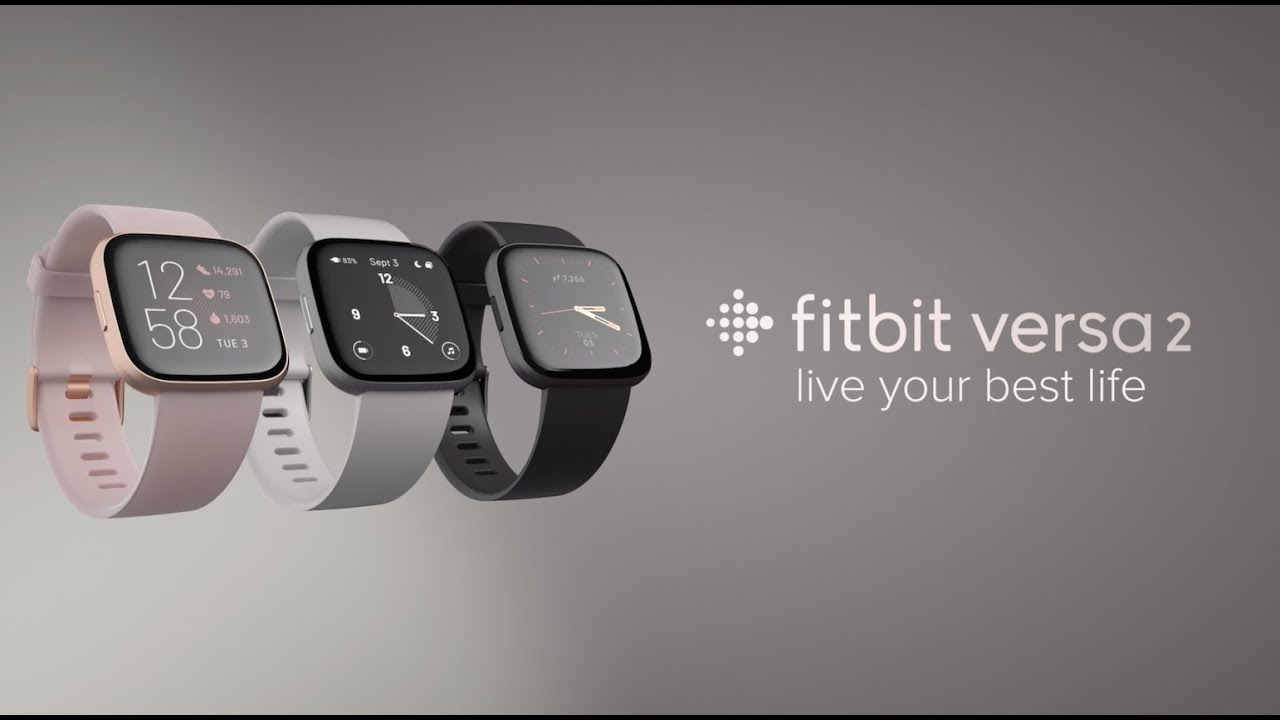 FITBIT VERSA2 BLACK CARBON WATCH的圖片搜尋結果