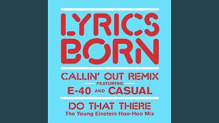 Provided to YouTube by The Orchard Enterprises Callin' Out (Remix) ...