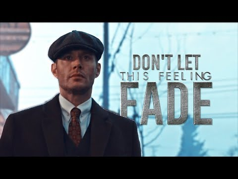 Supernatural | Don't Let This Feeling Fade