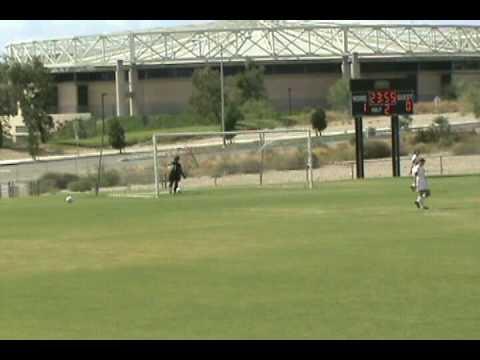 CSUSB goal v.s. Cal State Dominguez Hills