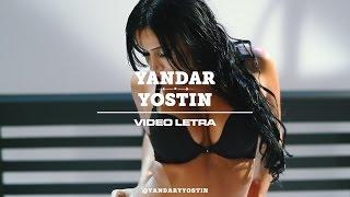 Yandar y Yostin - Siempre Me Llama (Prod Los Kapos Music Ft Dayme & El High) (VIDEO LYRIC)
