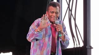 Charley Pride - Live August 29, 2019 (Shenandoah County Fair in Virginia)