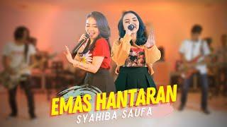 Syahiba Saufa - Emas Hantaran (Official Music Video ANEKA SAFARI)