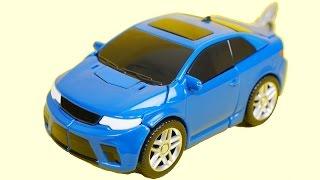 또봇Y 오리지날 장난감  변신 동영상 Tobot Y Robot Car Toys