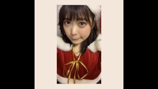 ぱぁ。#仙台握手会 #終わり #ありがとうございました #サンタクロース衣...