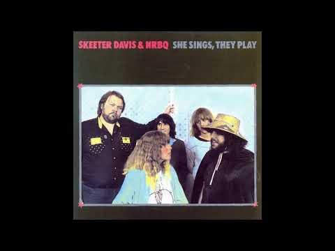 I Can't Stop Loving You Now - Skeeter Davis & NRBQ