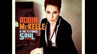Robin McKelle & The Flytones - I'm a fool to want you