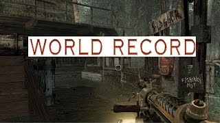 Top 5 Zombie World Records