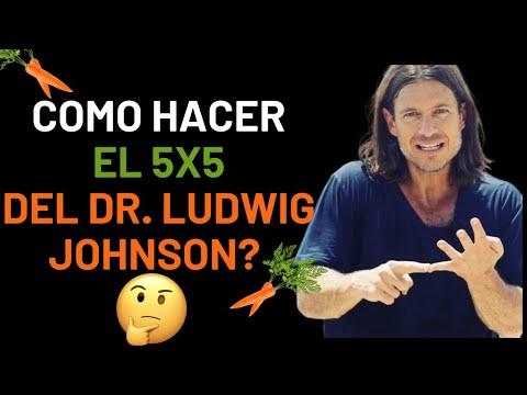 como-hacer-el-5x5-del-dr.-ludwig-johnson-|-que-comer-y-que-no-comer?!-importate!