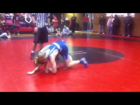 Heston Wrestling Tournament
