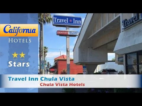 Travel Inn Chula Vista, Chula Vista Hotels - California