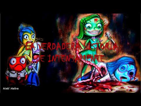 Wallpaper Gravity Falls Creepypasta La Verdadera Historia De Intensamente