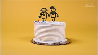 Gay Couples' Rights Vs. Artistry In Supreme Court Case | Let's Talk | NPR