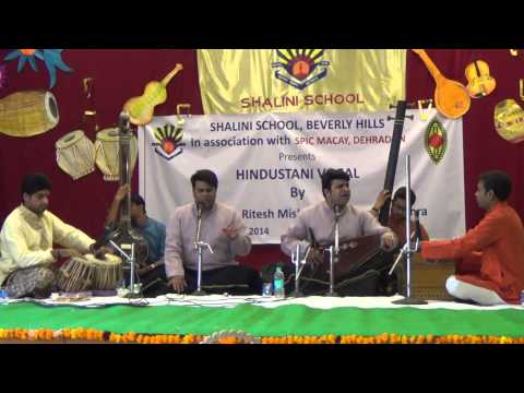 BEVERLY HILLS, SHALINI SCHOOL