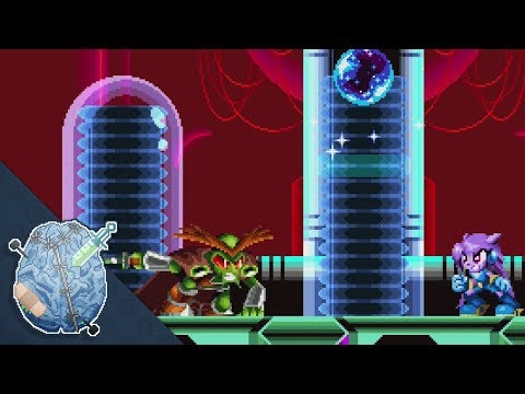 """Freedom Planet - Lilac, Part 9: Let's Play """"Muscle Memory"""""""