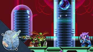Freedom Planet - Lilac, Part 9: Let's Play