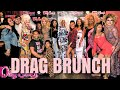PRIDE WEEKEND LAS VEGAS | DRAG BRUNCH 2019