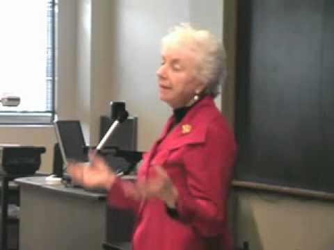 Madeleine M. Kunin: UVM