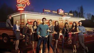 riverdale season 2 teaser trailer
