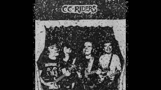 Monsieur Jeffrey Evans and His C.C. Riders - The Long, Long Ballad of the Red-headed Girl