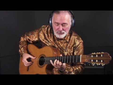 AISYAH ISTRI RASULULLAH | FINGERSTYLE GUITAR