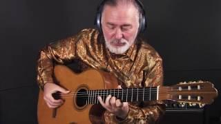 AISYAH ISTRI RASULULLAH | FINGERSTYLE GUITAR | Lagu Akustik