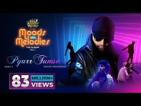 Pyarr Tumse  Moods With Melodies The Album  Himesh Reshammiya  Salman Ali Tiger Pop  Ishita  Parth