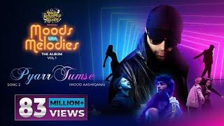 Pyarr Tumse| Moods With Melodies The Album| Himesh Reshammiya| Salman Ali|Tiger Pop| Ishita| Parth