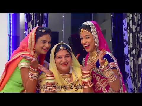 Wedding Highlight  #Gehlot  #family  By SAI HEAVEN DIGITAL STUDIO