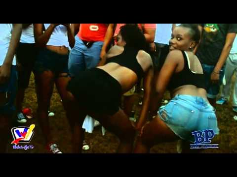 UWI Carnival 2015
