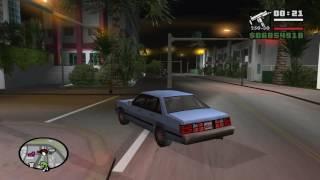 GTA SOL Underground Vice City Test